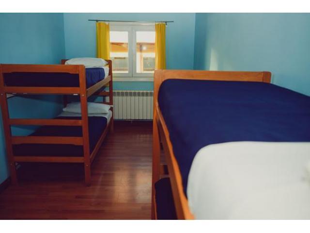 Hostel Yakush
